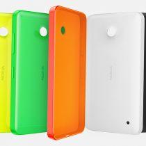 Nokia 630 / 635 ORIGINAL poklopac baterije 5 BOJA!!! POVOLJNO!