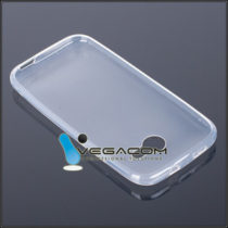 HTC One (M8) mini ULTRA SLIM 0,3mm GEL MASKA - POVOLJNO!