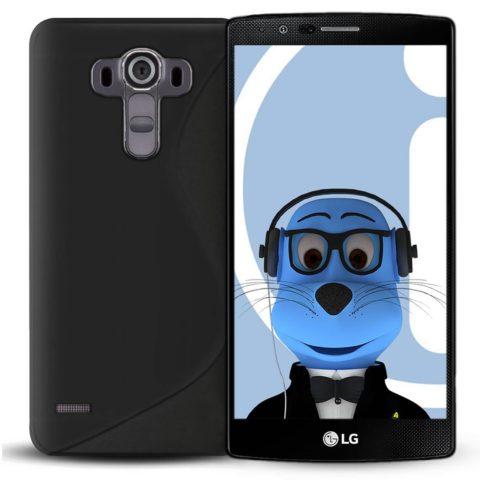 LG G4 Stylus H540 gel maskice S-line 7 boja + FOLIJA (opcija) POVOLJNO