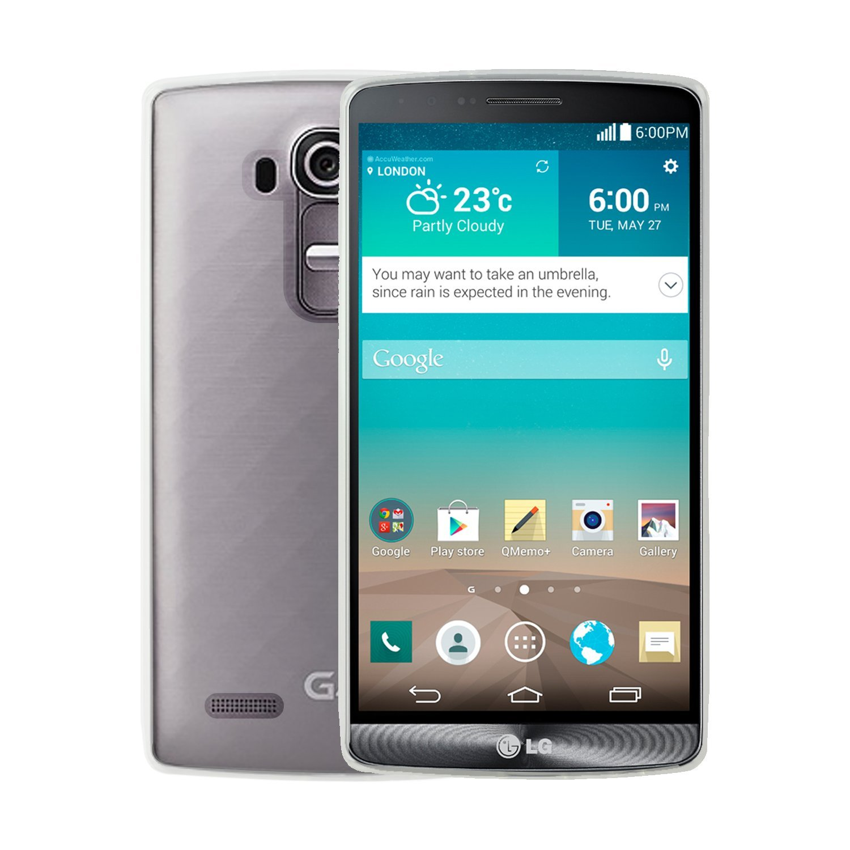 LG G4 ULTRA SLIM 0,3mm GEL MASKA - POVOLJNO!