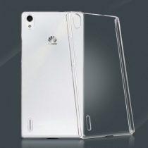 Huawei Ascend P7 ULTRA SLIM 0,3mm GEL MASKA - POVOLJNO!