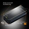 Zaštitno kaljeno staklo iPhone 5 / 5S zaobljeno 0,3mm