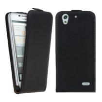 Huawei G630 preklopna futrola SLIM design + FOLIJA GRATIS!