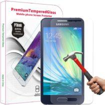 Zaštitno kaljeno staklo Samsung Galaxy A3 - SAMO 0,3mm debljina 9H