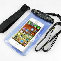Vodootporna torbica za mobitele