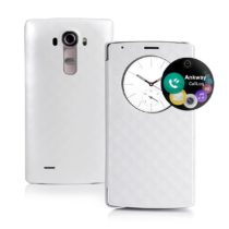 LG Quick Circle torbica CCF-600 za LG G4C (Magma) bijela ORIGINAL!