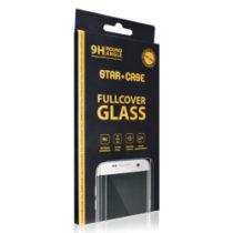 Zaštitno kaljeno staklo Samsung S7 Edge ZLATNO + folija GRATIS 100% prekriva
