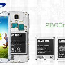 SAMSUNG GALAXY S4 2600m/Ah ORIGINAL SAMSUNG baterija