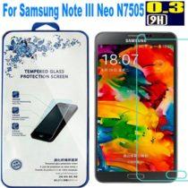SAMSUNG Galaxy Note 3 Neo - zaobljeno - SAMO 0,3mm debljina