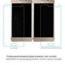 Zaštitno kaljeno staklo Samsung ALPHA zaobljeno - SAMO 0,3mm debljina