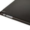 """Apple iPad Mini 1, 2, 3, """"Star-Case"""" ® Misty Black ULTRA TANKA zaštitna maska"""
