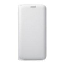 ORIGINAL SAMSUNG Galaxy S6 edge Flip cover - zaštitna futrola BIJELA