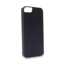 Hard ultra tanka maskica - CRNA - iPhone 5/5S + AOP FOLIJA GRATIS