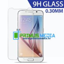 Zaštitno kaljeno staklo Samsung Galaxy S6 - SAMO 0,3mm debljina 9H