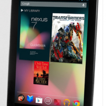 Asus Google Nexus 7 Anti-Glare zaštitna folija