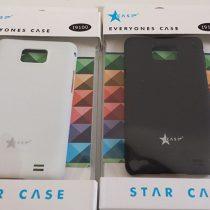 Samsung Galaxy S 2 zaštitna maska STAR CASE + folija GRATIS!