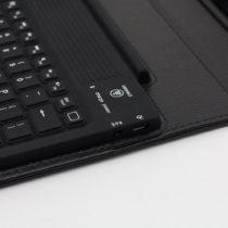 iPad AIR / AIR 2 Bluetooth bežična tipkovnica / torbica 2 u 1