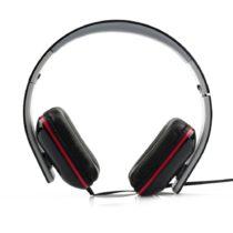 BLUE STAR slušalice iM-11V s mikrofonom CRNE - VRHUNSKE! POVOLJNO!