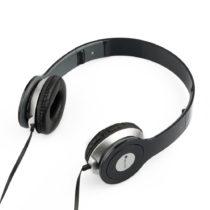 BLUE STAR slušalice iM-6 s mikrofonom CRNE - VRHUNSKE! POVOLJNO!