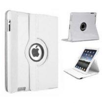 ROTIRAJUĆA torbica 360 za iPad AIR + STYLUS - BIJELA