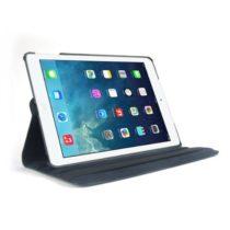 ROTIRAJUĆA torbica 360 za iPad AIR + STYLUS - CRNA
