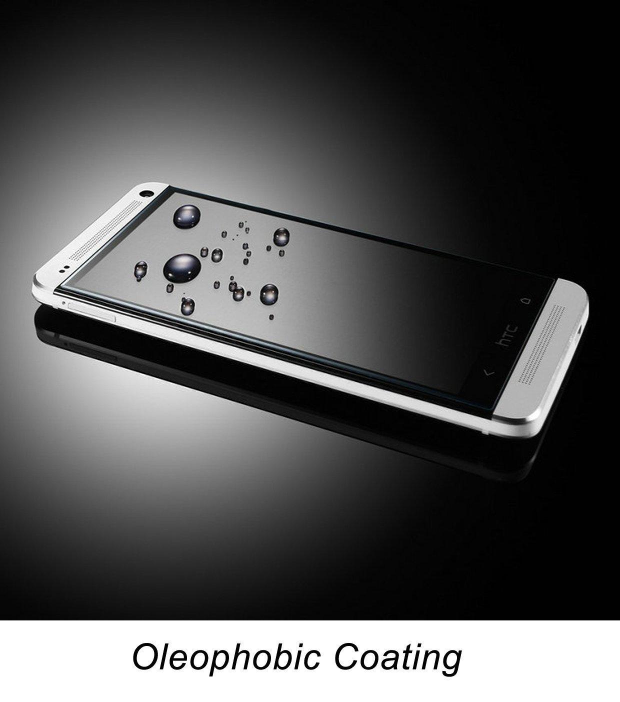 Zaštitno kaljeno staklo HTC Desire 816 - SAMO 0,3mm debljina 9H