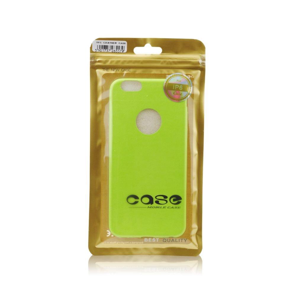 Sony Xperia Z4 Jelly zaštitna maskica 2 BOJE - crna ili zelena
