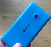 Nokia Microsoft Lumia 535 ORIGINAL poklopac baterije 4 BOJE! POVOLJNO!