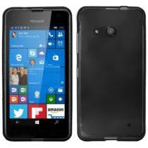 Microsoft Nokia Lumia 550 - 4 boje - TPU GEL maskica + FOLIJA GRATIS!