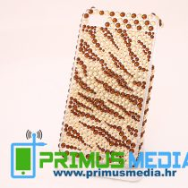 iPhone 4 (4S) TIGER DIJAMANT + 2 FOLIJE GRATIS! POVOLJNO!