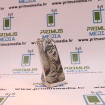 iPhone 5 / 5S - TPU GEL maskica TIGAR + folija GRATIS!