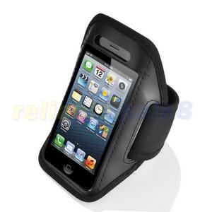 Armband Neopren iPhone 4 + 2 folije GRATIS