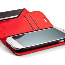 ELEMENT CASE Soft-Tec torbica za Samsung Galaxy S3 + FOLIJA gratis!
