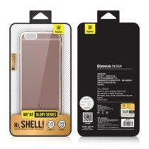Baseus WERE GLORY GOLD ultra tanka zaštita za iPhone 6 / 6S POVOLJNO!