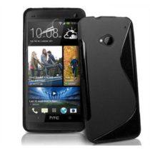 HTC One Crna S - Line maskica