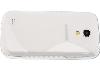 SAMSUNG i9190 Galaxy S4 MINI S-line prozirna maskica