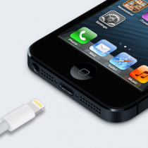 USB Lightning kabel iPhone 5
