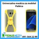 Univerzalni bumper/maskica za bilo koji mobitel – SAMO 29kn! PATKICA