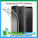 Samsung Galaxy S9 prozirna TPU gel maskica – NOVO! POVOLJNO!