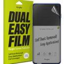 RINGKE DUAL EASY 2x zaštitne folije za Samsung GALAXY S10+