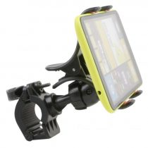 Bike mount snap 360