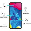 Zaštitno kaljeno staklo Samsung A10 – SAMO 0,3mm debljina 9H