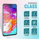 Zaštitno kaljeno staklo Samsung A70 – SAMO 0,3mm debljina 9H
