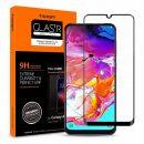 SPIGEN GLASS Full Cover za Samsung GALAXY A70 premium kvaliteta