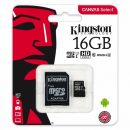 KINGSTON 16GB memorijska kartica CLASS 10 – 80MB/s