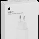 ORIGINAL Apple MU7V2ZM/A 18W USB-C strujni adapter ORIG. PAKIRANJE