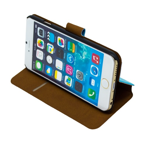 Book Case NOVČANIK View za Apple iPhone 6 Plus + FOLIJA GRATIS