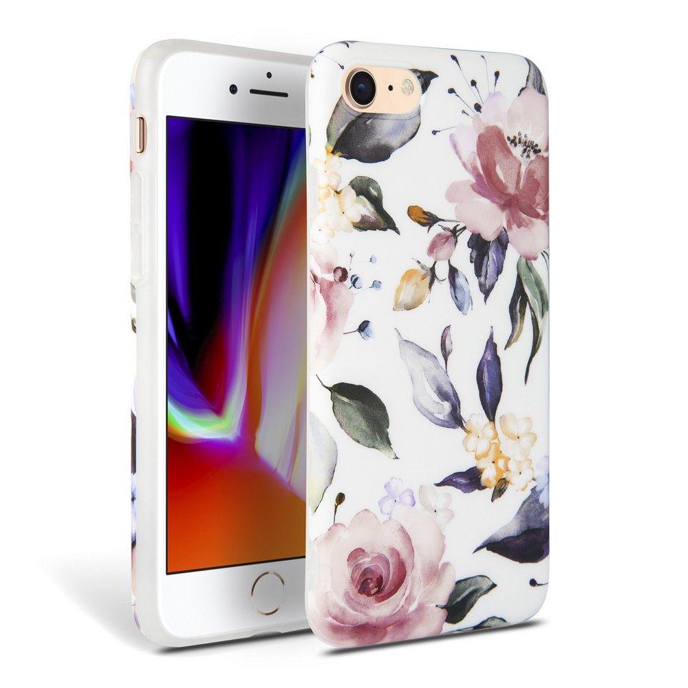 TECH-PROTECT FLORAL zaštitna maskica za iPHONE 7/8/SE 2020