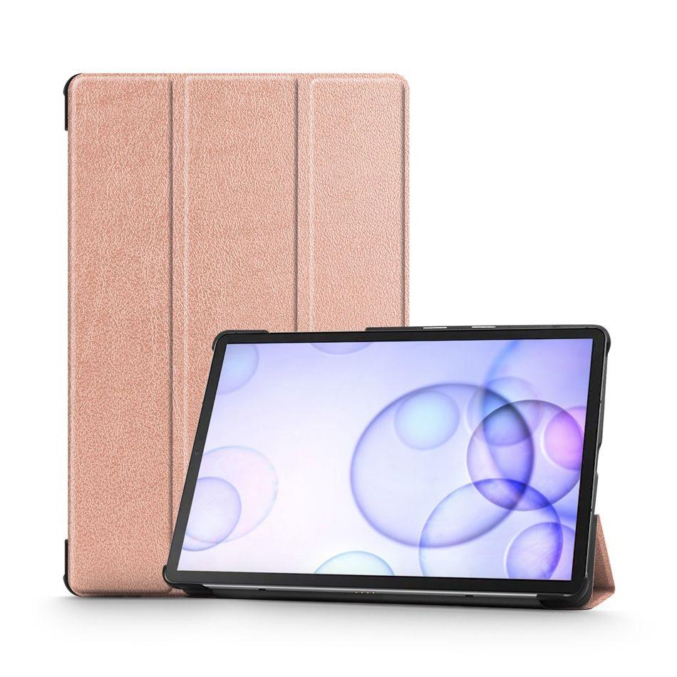TECH-PROTECT SMARTCASE torbica za GALAXY TAB S6 10.5 T860/T865 roza
