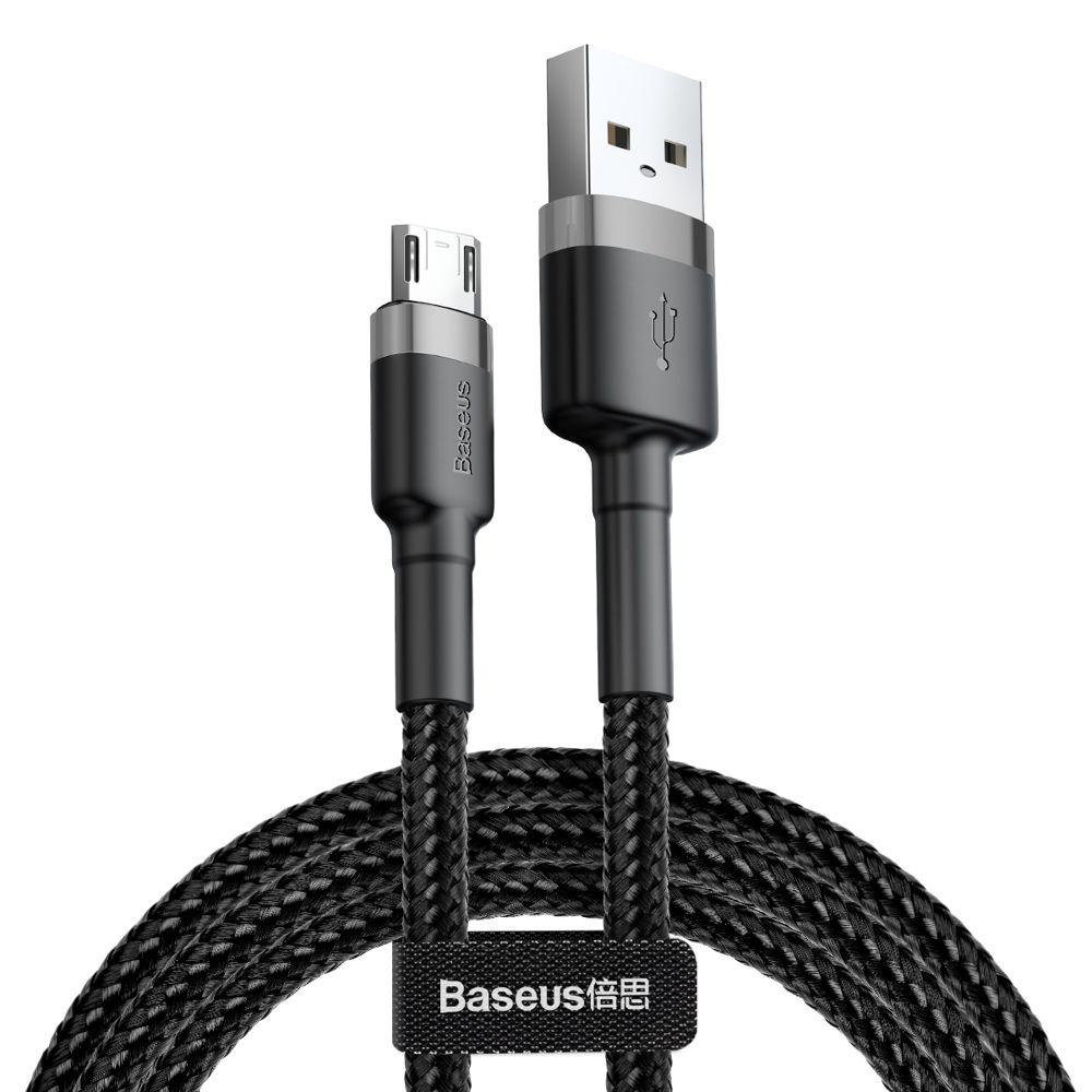 BASEUS CAFULE MICRO-USB kabel 200cm (2m)